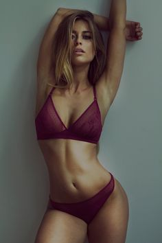 bra and panty set inspo and wine color palette also love the simplicity
