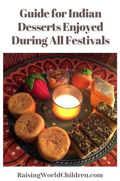 India is a country full of sub cultures. But these delicious desserts are common across them all, enjoyed during every festival. Desserts For A Crowd, Great Desserts, Homemade Desserts, Delicious Desserts, Dessert Recipes, Yummy Food, Indian Desserts, Indian Sweets, Indian Food Recipes