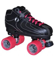 [Jackson Vibe Create a Skate] If you thought the already existing Vibe Skates were cool get ready for this. You can personalize the skate to fit your personality better. You get the same black or white boot and plate but everything else from the Wheel Choice, Wheel Color, and Lace Color you get to choose!