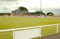 Evesham United FC
