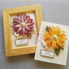 Quilling Ideas, Quilling Flowers, Quilling Patterns, Paper Quilling, Art Reference, Paper Art, Frame, Decor, Paper Quilling Tutorial