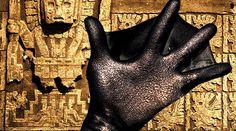 En toda América, existen vestigios de un pasado remoto visitado por seres no humanos procedentes...