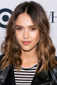 The 10 best spring haircuts to inspire your next salon visit: Jessica Alba