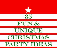 If you're looking to throw a unique and fun Christmas party for your friends, family gathering, or company, there are many options out . Fun Christmas Party Ideas, A Christmas Story, Christmas Carol, Family Christmas, Christmas Themes, Christmas Trivia, Cookie Decorating Party, Mystery Dinner, Happy Birthday Jesus