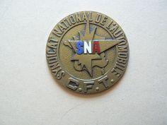 Syndicat National de l'Automobile - SNA - CFT