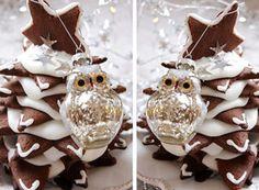 Najlepšie mäkučké medové perníčky na Vianoce | NajRecept.sk 20 Min, Christmas Ornaments, Holiday Decor, Cake, Food, Christmas Jewelry, Food Cakes, Eten, Cakes