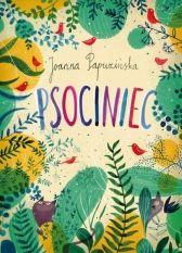 Psociniec - Ryms - kwartalnik o książkach dla dzieci i młodzieży