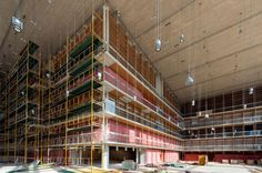 SNFCC Ready to Launch, Gives Media Sneak Peak