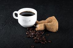 Original Mockups - Coffe cup Mockup 05