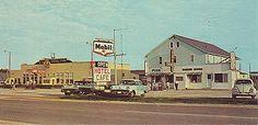 Anchor Inn Naubinway Michigan Places I Have Been
