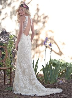 Blaise - by Maggie Sottero $1k-1400