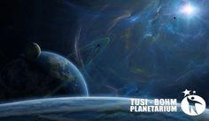Звездное путешествие в TUSI-BOHM PLANETARIUM