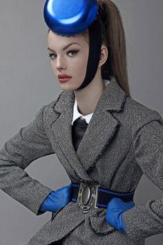 Photographer Bo Brinkenfalk | Styling Gordana Zlatanovic | model Astrid (MIKAs) | Schön Magazine August 2011
