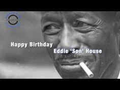 Son House - Talking Bout The Blues Celebrates Blues Legends Delta Blues, Sons, Legends, Celebrities, Celebs, My Son, Boys, Children, Celebrity