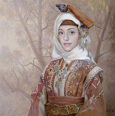 Catherine La Rose: ✿ Maria Ilieva ✿