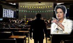 Legisladores manchados por la corrupción deciden destino Dilma Rousseff