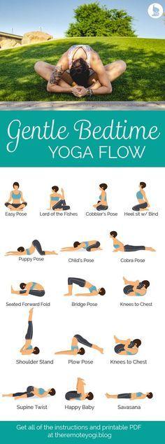 Beginner Yoga Flow Routine Yoga has been described as a scienc. Beginner Yoga Flow Routine Yoga has been described as a science which seeks to achieve the harmoni Bikram Yoga, Vinyasa Yoga, Yin Yoga, Yoga Meditation, Kundalini Yoga, Bedtime Meditation, Hatha Yoga Poses, Iyengar Yoga, Yoga Gym
