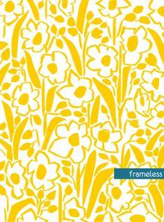 daffodil by frameless