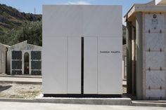 MORANA+RAO ARCHITETTI, Andrea Morana, Luana Rao · Cappella Funeraria · Divisare