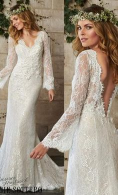 """Maggie Sottero """"Dahlia"""": buy this dress for a fraction of the salon price on PreOwnedWeddingDresses.com"""