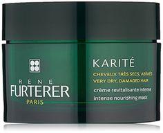 Rene Furterer Karite Intense Ethical Shea Nourishing Mask 693 fl oz *** Want to know more, click on the image.