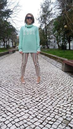 Moda no Sapatinho: o sapatinho foi à rua # 313