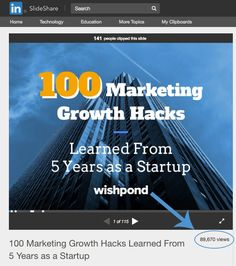 100100 Marketing Growth Hacks Learned From 5 Years as a Startup Sales And Marketing, Content Marketing, Digital Marketing, Le Social, Social Media, Growth Hacking, Seo Tools, Web Design Company, Search Engine Optimization