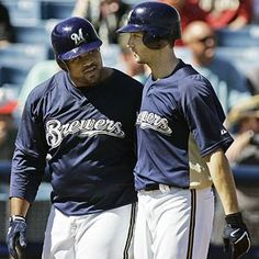 2011 Milwaukee Brewers