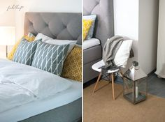 The new Boxspringcastle, on the Blog