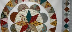 Image result for museum medallion quilt