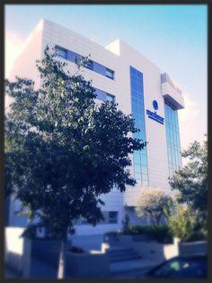 Exterior Hospital Internacional Medimar.