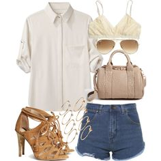 """""""Untitled #11200"""" by florencia95 on Polyvore"""