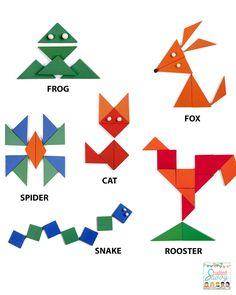 10 Activities with Geometry