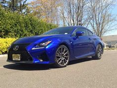 Dubbed as the 'Luxury Sports Sedan', the 2016 Lexus GS F was first unveiled at the 2015 Detroit Auto Show and became a threat to the popular German cars including BMW M5 and Mercedes AMG E63S.