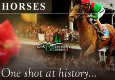 "Kentucky Derby Party, 4th Annual 4PM  EVENT: 4th Annual Kentucky Derby Party - ""138th Run for the Roses""  WHERE: Galaxy Sports Bar  WHEN: Saturday, May 5th, Party starts at 4PM. Coverage of the race begins on NBC at 5PM with post time approx. 6:15PM.    GRAND PRIZE: $500 Galaxy Gift Card for a winning tri-fecta.  ALIEN RACE: 5:00PM"