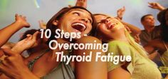 Are you tired all the time? Have you had your thyroid checked? Maybe you have Hashimoto's Fatigue.  Suffer with Hashimoto's and want some ideas to help??? Ƹ̵̡Ӝ̵̨̄Ʒ  Learn some supplements and things you can to do heal, here ▼  http://thyroidnation.com/steps-overcome-hashimotos-fatigue/  #Thyroid #Hashimotos