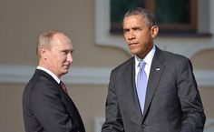 #Reportage24 #Политика | Москва начала подготовку к встрече Путина с Обамой | http://puggep.com/2015/08/19/moskva-nachala-podgotovky-k-vs/