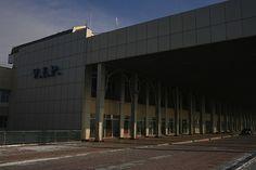 Bishkek Airport 5