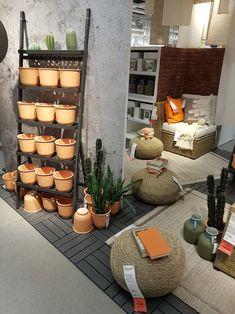 ikea - a-to mi si podoba cykl live'ów ze sklepów, które prowadzi Agnieszka Pasieka-Adamek   www.atoato.pl Zero Waste, Planter Pots, Live
