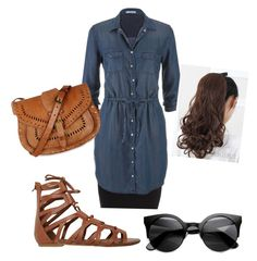 """""""Untitled #68"""" by karengarcia49 ❤ liked on Polyvore"""
