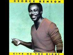 George Benson - Love X Love (1980).wmv  ~~  Smile --- Its the weekend ---  Throwback ,  # radio highjack : )  George Benson .  Old School at its best ...