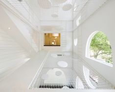 A Playful Beach House Designed By Onion - Zeutch