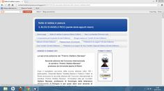 """La seconda edizione del """"Premio Stefano Benassi""""  http://nottedinebbiainpianura.blogspot.it/2013/01/la-seconda-edizione-del-premio-stefano.html"""
