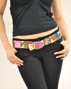 Butterfly Belt