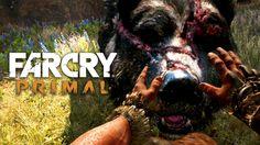 CAÇA AO GRANDE URSO CICATRIZ EM BUSCA DO OSCAR   Far Cry Primal