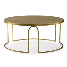 Andrew+Martin+Caspian+Coffee+Table+-+Round+Art+Deco+coffee+table+with+cream+faux+vellum+table+top+and+gold+finish+base. Bring+a+new+dimension+to+your+home+interior+space+with+the+Caspian+Coffee+Table. Inspired+by+the+roaring+1920s,+this+luxury+coffee+table+exudes+designer+appeal. Allowing+the+beauty+of+your+interior+surroundings+to+effortlessly+filter+through,+Caspian+features+a+feature+a+circular+sculptural+base. Sculpted+with+an+enchanting+gold+leaf+finish,+a+faux+vellum+table+top+then...
