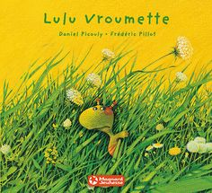Lulu Vroumette | Magnard Jeunesse