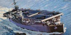 USS Belleau Wood (CVL-24)