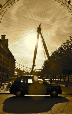 London town  #WOWattractions