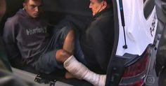 'Não planejei nada', diz piloto suspeito de sequestrar sogra de Ecclestone